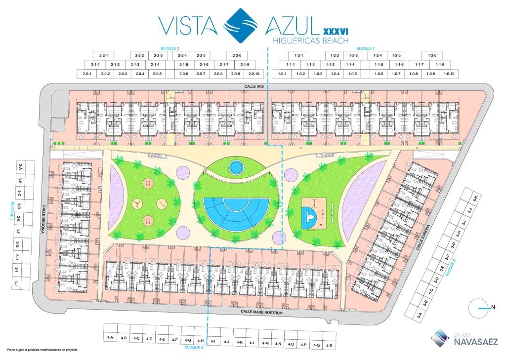 Urbanisation Plan